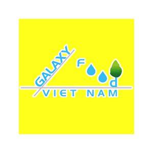 Đại lý nước Galaxy Food Việt Nam