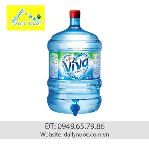 Nước Lavie Viva bình 18,5L