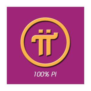 Đồng thuận 100% Pi
