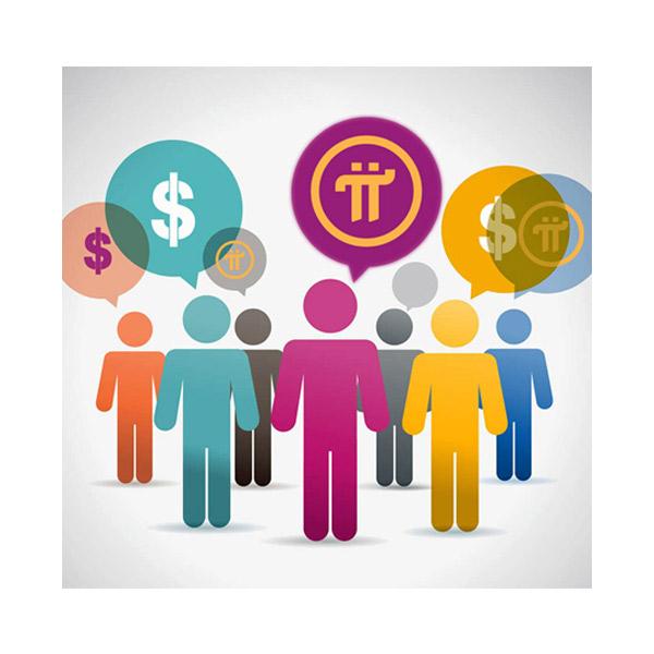 Ai đang quyết định giá Pi Network tại Việt Nam - pimarket.vn